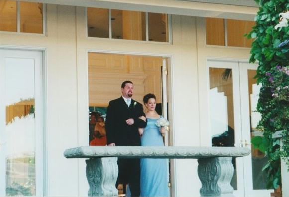 personal photo circa 1999